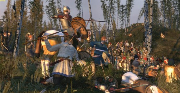 Mount and Blade : le guide du débutant